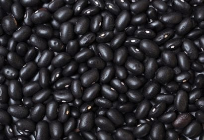 beans black