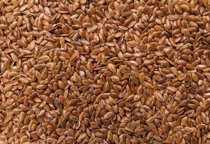 birdfood Flax seeds