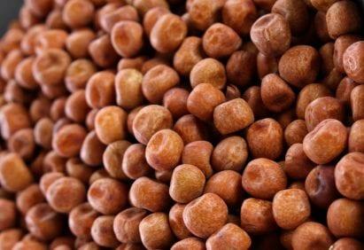 maple peas